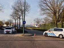 'Explosief' op fietspad in Cuijk blijkt nep