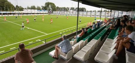 Eerste oefenduel SC Genemuiden haalt einde niet door coronageval bij tegenstander Kollum