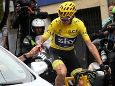 Sky bevestigt deelname van Froome aan de Vuelta