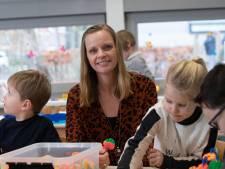 Dagje proeven van het onderwijs op De Zevensprong in Dronten: 'De leerlingen zagen me gelijk als juf'