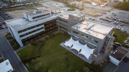 Delhaize verhuist hoofdkantoor naar gebouwen De Persgroep in Kobbegem