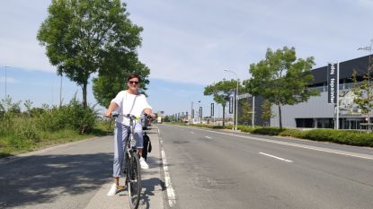 Fietsbeleidsplan moet meer Izegemnaars op de fiets krijgen. En daar moeten betere fietspaden, meer fietsstallingen en fietsboxen, meer fietsstraten en... Het Jaar van de Fiets voor zorgen