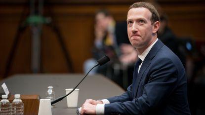 Dan toch livestream tijdens gesprek met Zuckerberg in Europees Parlement?