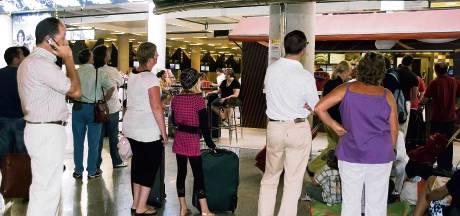 Luchthaven waarschuwt voor tien criminele trucs