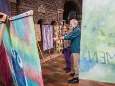 Kunstweekend: vijf jaar kunst met kwaliteit in Drimmelen