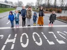 Scholen op Schouwen-Duiveland zetten hoog in op verkeersveiligheid