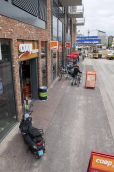 Verhuur woningen en panden nieuwe deel binnenstad Almelo gaat goed