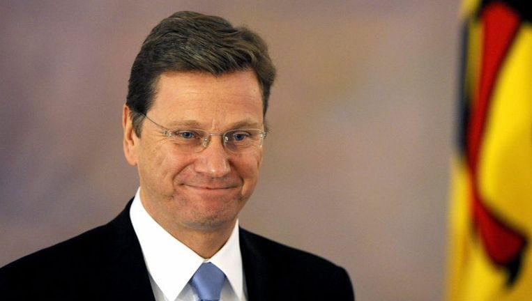 De Duitse buitenlandminister Westerwelle komt dinsdag naar Brussel om de politieke agenda tussen België en Duitsland door te nemen.