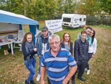 Juridische stappen tegen Brabantse burgemeesters om 'discrimineren' woonwagenbewoners