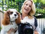 Expat helpt asielkat met mooie foto aan nieuw thuis