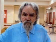 Doodsoorzaak van moordende sekteleider Charles Manson bekend