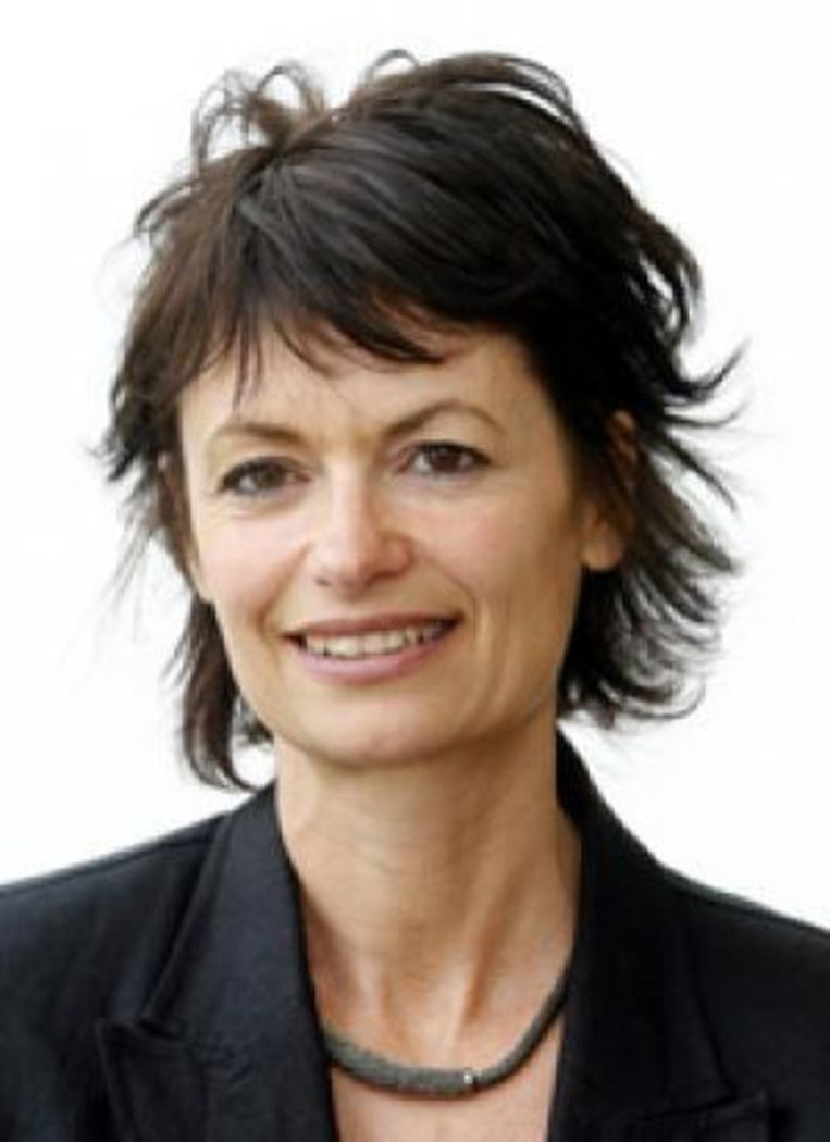 Microbioloog Anne Glover was de afgekopen drie jaar wetenschappelijk adviseur van de Europese Commissie. Beeld Google