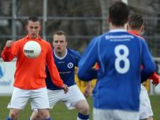 Eerste punten voor SC Valburg na verhitte slotfase bij Elistha