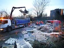 'Bouw éindelijk eens woningen op Fortuna-terrein in Vlaardingen'