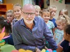 Directeur Paul Bouw stopt: 'Alle kinderen willen graag leren'