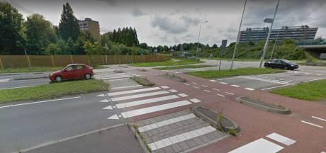 'Waarschuwingslichten Papendrechtse rotonde al maanden stuk'