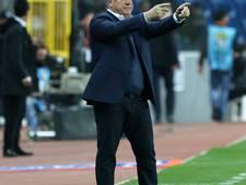 Advocaat legt lot in handen voorzitter Fenerbahçe