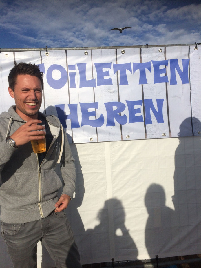 Christiaan Niessen uit Amersfoort