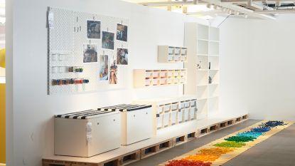 Ikea kondigt nieuwe samenwerkingen aan met Adidas, Sonos, Solange Knowles en meer