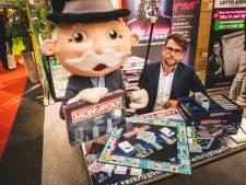 Vrij parkeren in Gent? Alleen in Monopoly