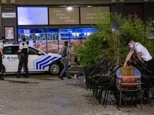 """""""Les mesures sont claires, il va falloir faire confiance à la police"""""""
