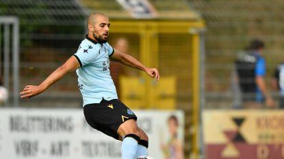 Club Brugge wint oefenpot tegen Union, Amrabat scoort heerlijk doelpunt