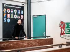 Scholten verkast van NEC naar academie van FC Twente/Heracles
