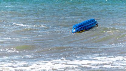 Spaanse kustwacht redt meer dan 520 migranten