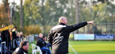 Trainer Ed Hagen per direct weg bij Redichem