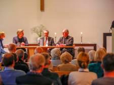 Willibrordgesprek in Waalre: Wat zijn anno 2019 de kansen voor de kerk?