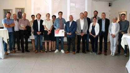 Gerenoveerde woning wint architectuurprijs