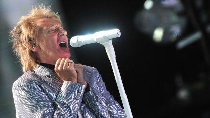 Nieuwe album Rod Stewart komt eind september uit