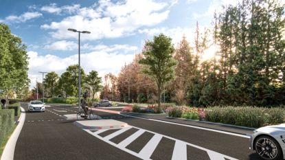 Nieuwe fase van werken in Stationsstraat gaat maandag van start