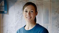 """Vlaamse (32) werkte vier maanden als postbode op Zuidpool: """"Pinguïn heeft mij zelfs ten huwelijk gevraagd"""""""