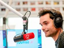 Domien Verschuuren gaat Top 40 presenteren