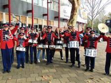 Jeugddrumband Hasselts Fanfare pakt eerste prijs