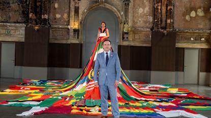 "Organisator Antwerp Pride: ""Formateur De Wever, dien stemmen uit extreme hoek van antwoord"""