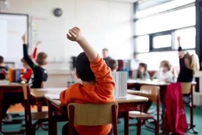 Boze ouders eisen geschikte plek in de klas voor hun kinderen