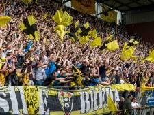 Trend zet zich voort: NAC ontvangt hekkensluiter Fortuna in uitverkocht stadion