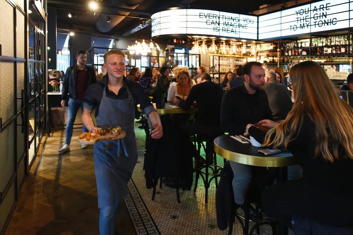 Bobbi's Bar in Breda