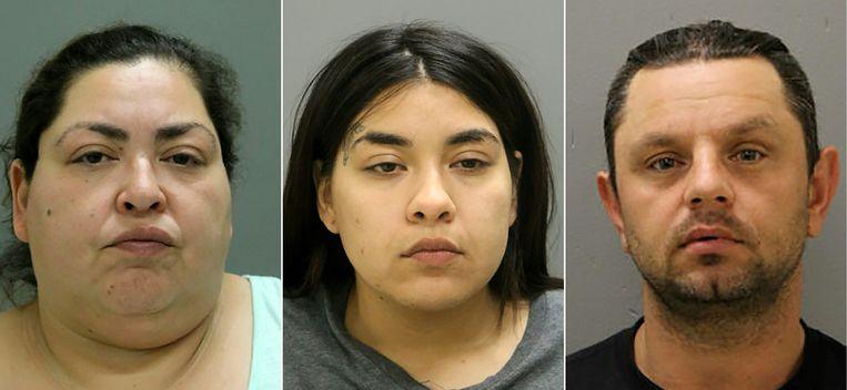 Clarisa Figueroa (46) en haar dochter Desiree (24) worden verdacht van de gruwelmoord op de 19-jarige Marlen Ochoa-Lopez.  Piotr Bobak, de vriend van Clarisa, hielp het lichaam te verbergen.