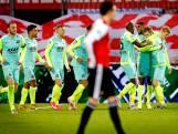 Samenvatting | AZ deelt dreun uit aan Feyenoord in spannende topper