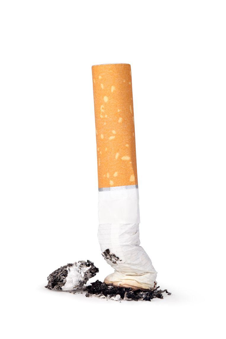 Amstelveen gaat de strijd tegen de sigaret aan - Parool.nl
