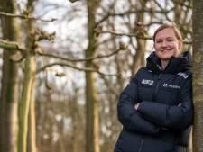 Weg naar NK schaatsen was loodzwaar voor Lotte van Beek uit Zwolle: 'Ik voelde me meer patiënt dan sporter'