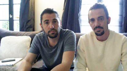 Dimitri Vegas en Like Mike zoeken dader van zinloos geweld tijdens hun show: slachtoffer was in levensgevaar