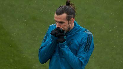 Liefde lijkt over tussen luxe-invaller Gareth Bale en Real Madrid. Enter Eden Hazard?