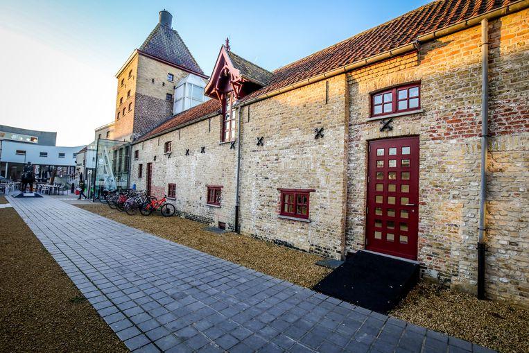 De site van de Brouwerij is het decor van een vernieuwde kermisworp