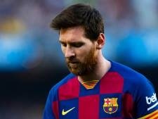 Messi wijst CL-favorieten aan en hoopt op terugkeer Neymar