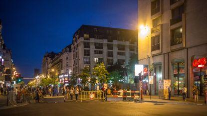 Noorse burgemeester overvallen en in wagen geduwd in Brussel
