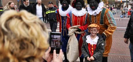 'Facebook verbiedt afbeeldingen van Zwarte Piet'